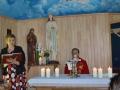 Sekmadienis Sekminės - Šventosios dvasios atsiuntimo šventė
