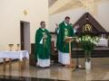 Šventosios bažnyčios konsekravimo metinės