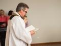 Tituliniai šv. apaštalo Andriejaus atlaidai Laukžemės parapijoje