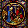 Šv. Kalėdos Šventosios ir Laukžemės parapijoje