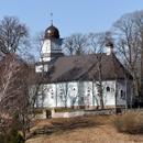 Laukžemės bažnyčia