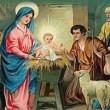 Šv. Kalėdų pamaldų tvarka Šventosios ir Laukžemės bažnyčiose