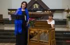 """Ave Maria"" festivalis Šventosios bažnyčioje"