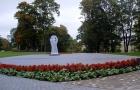 Šv. apaštalo Andriejaus aikštė Laukžemėje