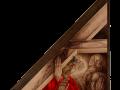 8-JEZUS-raamina-verkiancias-moteris=