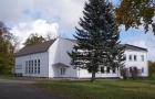 Laukžemės parapijos bendruomenės namų pastato sutvarkymas