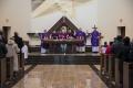 Paminėtos monsinjoro Petro Puzaro mirties metinės