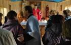 Šv. Kryžiaus išaukštinimo atlaidai