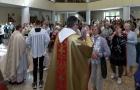 Švč. Mergelės Marijos Jūrų Žvaigždės bažnyčios atlaidai
