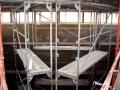 Tęsiami Šventosios bažnyčios koplyčios įrengimo darbai