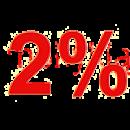 Apie 2 % paramos skyrimą Bažnyčiai