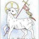 Didžiojo Tridienio ir Velykų pamaldų laikas