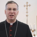 Vyskupo Kęstučio Kėvalo laiškas vyskupijos tikintiesiems
