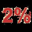 2 % pajamų mokesčio parama