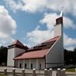 Šventosios bažnyčios konsekravimo iškilmė