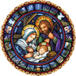 Šv. Kalėdos Šventosios ir Laukžemės bažnyčiose